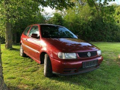 gebraucht VW Polo 6N (Joker Edition; 8-Fach bereift)