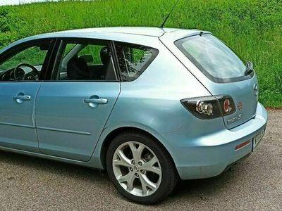 gebraucht Mazda 3 Ich verkaufe mein AutoLim. 2.0 MZ...