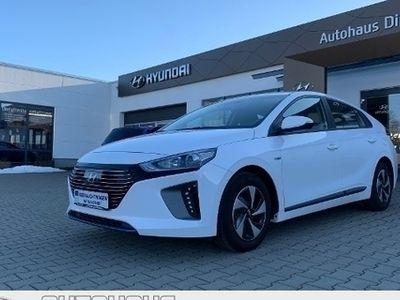 gebraucht Hyundai Ioniq HEV Hybrid Trend