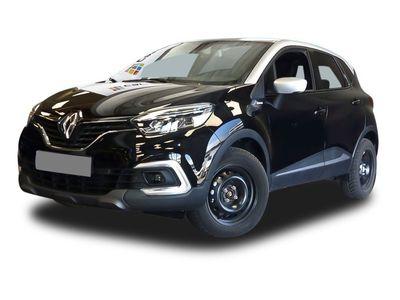gebraucht Renault Captur BOSE Edition TCe 120 EDC NAVI SHZ PDC