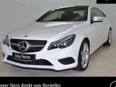 gebraucht Mercedes E250 CDI Cp. Pano Sportpak COMAND ILS LED Kamera