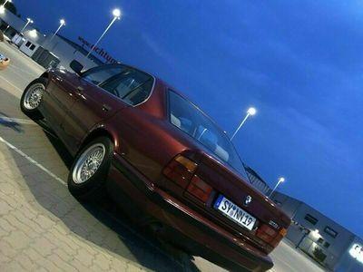 gebraucht BMW 518 e34 i als Limousine in Weyhe