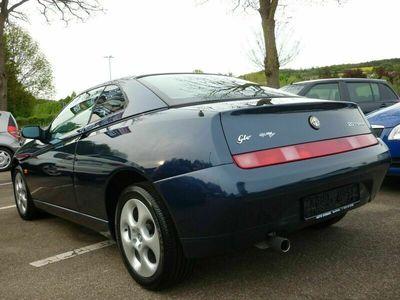 gebraucht Alfa Romeo GTV 2.0 T.Spark*KLIMAAUTOMATIK*LEDER*