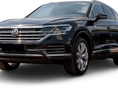 gebraucht VW Touareg Touareg3.0 TDI Leder Matrix Innovision Pano LM20