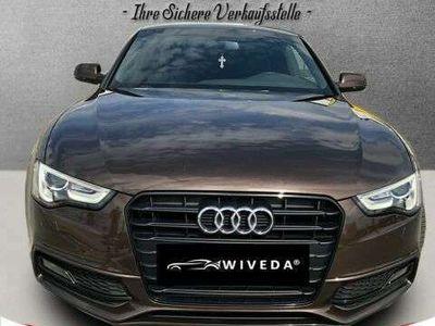 gebraucht Audi A5 Coupe 3.0 TDI S-Line NAVI~XENON~TEMPOMAT~SHZ