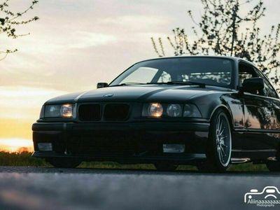 gebraucht BMW 328 E36 i M-Paket Coupé - ,Verkauf,