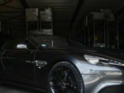 gebraucht Aston Martin Vanquish 6.0 V12 Volante 8 Ga...