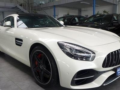 gebraucht Mercedes AMG GT S HIGH END 3x Carbon-PERFOR. SITZ-SITZKL.