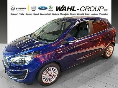gebraucht Ford Ka Plus Cool & Connect