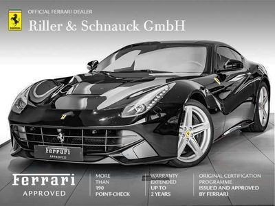gebraucht Ferrari F12 Berlinetta MwSt.*CARBON*ALCANTARA*