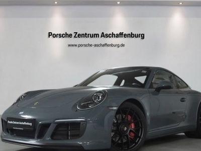 gebraucht Porsche 911 Carrera GTS Sportsitz Glasdach Kamera PASM