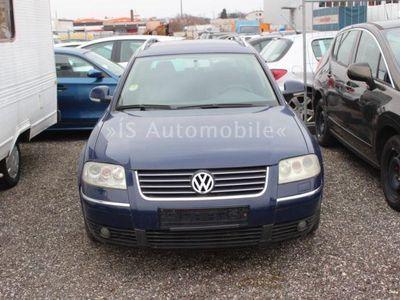 używany VW Passat Variant V6 TDI Comfortline Family 4Motion