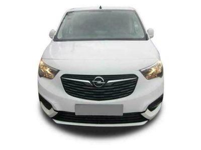 gebraucht Opel Combo ComboCargo XL Edition 1.5D 96 kW *Multimedia-Radio*Holzboden*