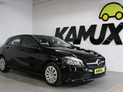 gebraucht Mercedes A200 CDI +2x PDC +EURO 6 +Erste Hand +Navi +SHZ +Klima