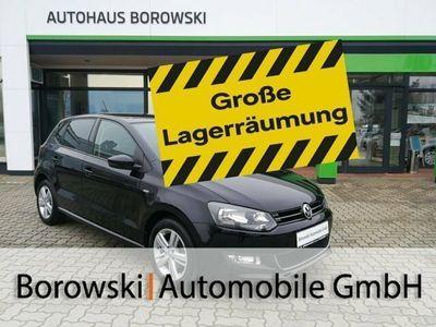 gebraucht VW Polo Life *Climatronic+Sitzhzg+PDC*