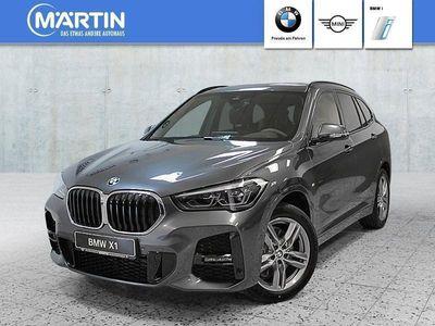 gebraucht BMW X1 xDrive20d M Sportpaket Head-Up HK HiFi DAB