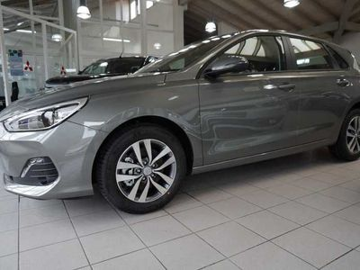 gebraucht Hyundai i30 1.4 T-GDI DCT Trend PDC/TEMPO/KAMERA