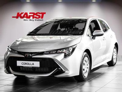 gebraucht Toyota Corolla 1.2T 5-Türer Safety Sense