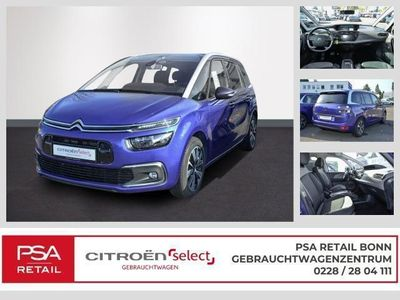 gebraucht Citroën Grand C4 Picasso BlueHDi 150 EAT6 Selection