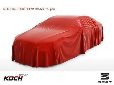 gebraucht Seat Leon Style 96 kW (131 PS) 1.5 TSI Rückfahrkamer
