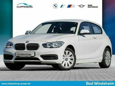 gebraucht BMW 118 i 3-Türer