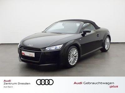 gebraucht Audi TT Roadster 2.0 TFSI quattro/ S-Line /XENON-Plus