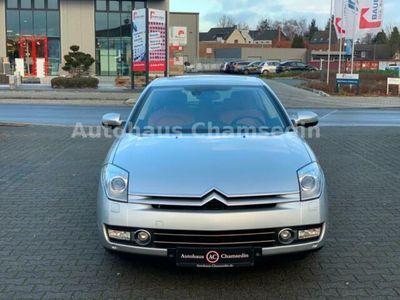 gebraucht Citroën C6 Business Class |Xenon|1.Hand|