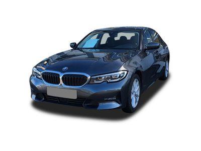 gebraucht BMW 330 d SPORT LINE+GSD+ACC+DAB+HIFI+