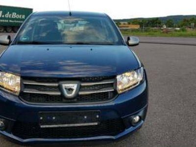 käytetty Dacia Sandero 0,9 TCE 90ps Stepway, Navi,, TÜV Neu,,Startstop Aut
