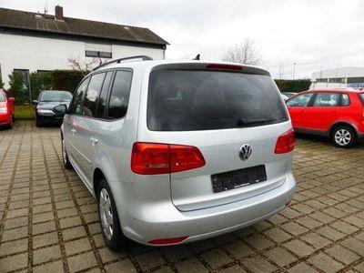 gebraucht VW Touran 1.4 TSI MATCH Comfotline Kamara Xenon
