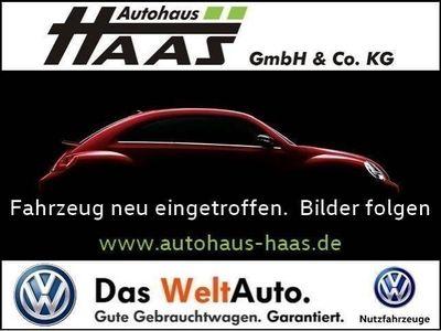 "gebraucht VW Golf VII Variant 1.4 TSI DSG ""LOUNGE"" Radio, GRA, PDC, SHZ"