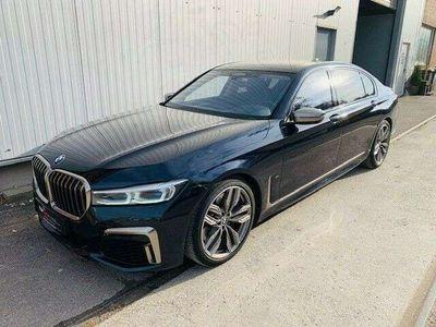 gebraucht BMW 760L i xDrive,SkyLounge,Massagesitze,Laser