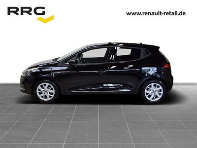 gebraucht Renault Clio IV Clio0.9 TCE 90 ECO² LIMITED DELUXE