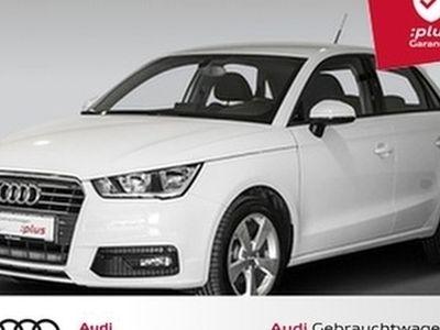 gebraucht Audi A1 Sportback sport 1.0 TFSI Klimaautomatik