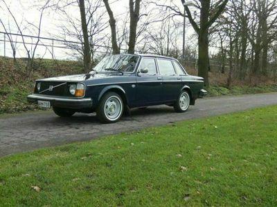 gebraucht Volvo 244 Automatic