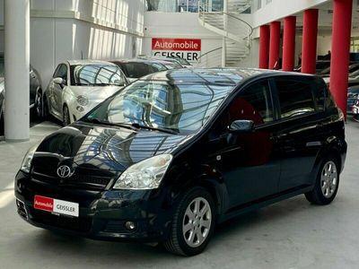 gebraucht Toyota Corolla Verso 1.8 Executive+7Sitze