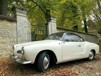 gebraucht VW Karmann Ghia VW Coupé Baujahr 1965