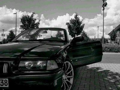 gebraucht BMW 320 Cabriolet E36 i