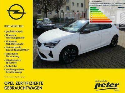 gebraucht Opel Corsa-E GS-Line 100 kW(136 PS) (AT)