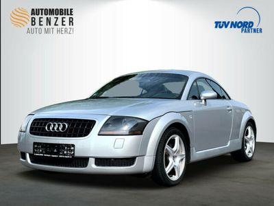 gebraucht Audi Coupé 1.8 Tquattro**LEDER*XENON*ALU*TÜV*SHZ**