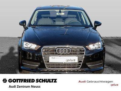 gebraucht Audi A3 Sportback TDI1.6 R4 77 DSG S TRONIC - Klima,Sitz