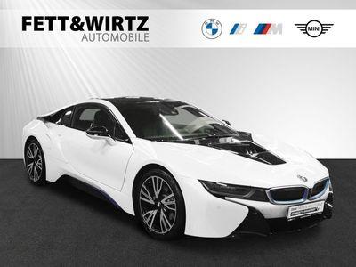 gebraucht BMW i8 -