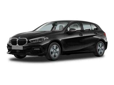 gebraucht BMW 118 118 d Advantage DAB LED WLAN Tempomat Klimaaut.