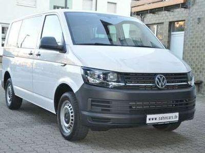 gebraucht VW Transporter T62.0TDI Kasten bei Gebrachtwagen.expert
