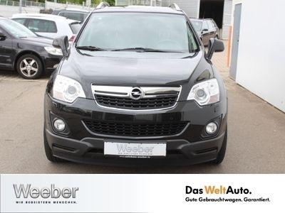 gebraucht Opel Antara CDTI Pano Navi Xenon LM
