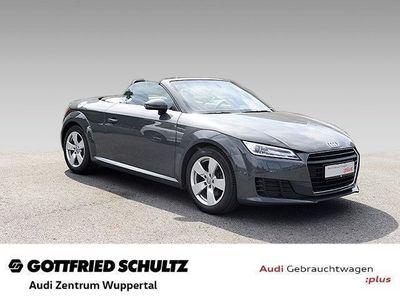 gebraucht Audi TT Roadster 2.0 TDI 6-Gang - Klima,Xenon,Sitzhe