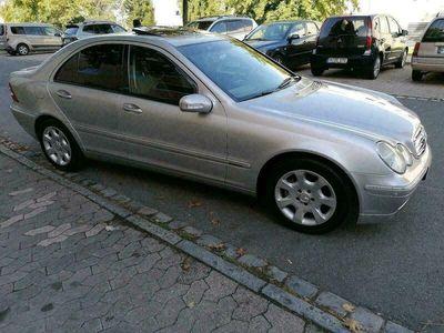 gebraucht Mercedes 240 Elegace 127 000 km