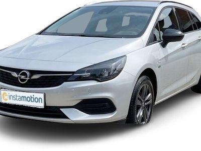 gebraucht Opel Astra AstraST 2020 1.2T LED+NAVI+RÜCKFAHRKAMERA+SHZ+LHZ