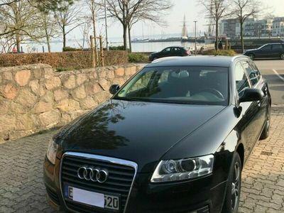 gebraucht Audi A6 Avant 2.0 TDI DPF AHK/ Bose/Xenon als Kombi in Eckernförde