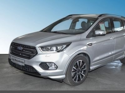 gebraucht Ford Kuga 1.5 EcoBoost 4x4 Aut. ST-Line Navi Toter Wi
